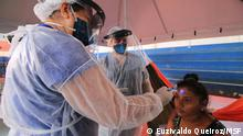 Pressebild Medecins sans Frontiers Südamerika