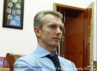 Валерій Хорошковський відкидає закиди про вплив на суди