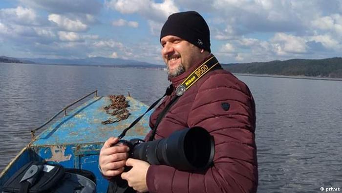 Birds of Bosnia and Herzegovina I Almir Hukic