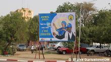 Tschad N'Djamena | Wahlkampf in Tschad