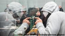IS-Terrorprozess in Celle Oberlandesgericht