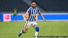 Bundesliga| Hertha BSC - RB Leipzig - Matheus Cunha