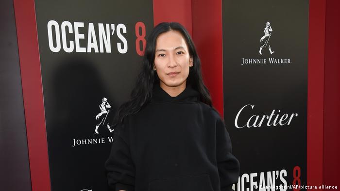 New York Modedesignerin Alexander Wang
