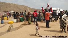 Angola Lobito | Deponie in Lobito