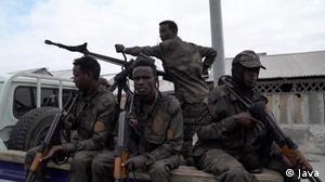 DW Doku KW9 | Somalia