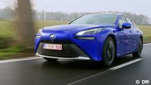 REV Check Toyota Mirai