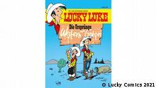 Bildergalerie Lucky Luke 75 Jahre Jubiläum