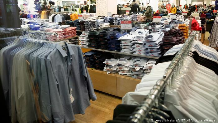 Schon vor dem Beginn des jüngsten Lockdowns war die Kauflaune der Verbraucher aus Sicht des Handels eher schwach