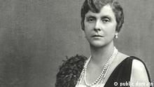 Алиса фон Баттенберг, принцесса Греческая и Датская