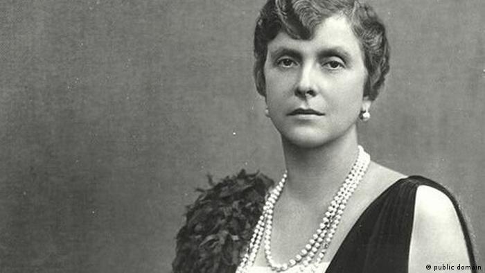 Алис фон Батенберг, принцеса на Гърция и на Дания