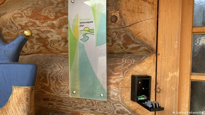 Sve higijenske mere su tu, uključujući i uređaj za beskontaktno prijavljivanje i odjavljivanje