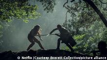 «Tribes of Europa» bei Netflix