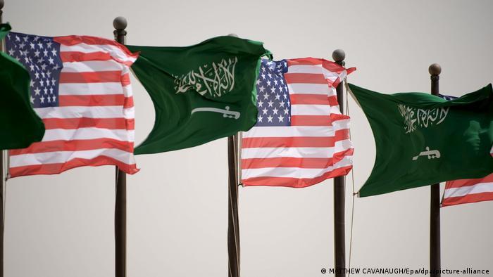 آمریکا: به دفاع از پادشاهی عربستان و امنیت آن متعهدیم