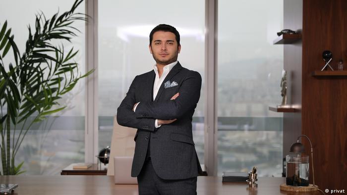Thodex'in kurucusu ve yöneticisi Faruk Fatih Özer