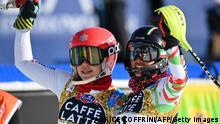 FIS Ski WM 2021 Cortina d'Ampezzo
