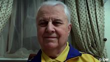 Ukraine Kiew | Erster Präsident der Ukraine Leonid Krawtschuk