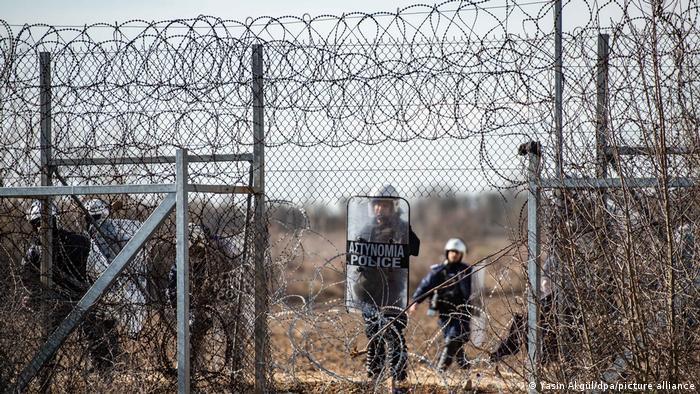 Tursko-grčka granica