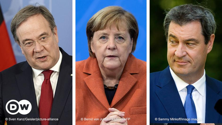 What will Germany's foreign policy be after Angela Merkel?