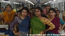 Filmstill l Made in Bangladesh von Rubaiyat Hossain