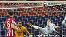 UEFA Champions League | Atletico Madrid v Chelsea