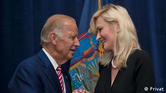 S predsjednikom Bidenom