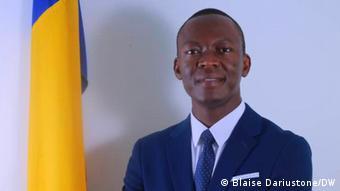 Tschad | Präsidentschaftskandidat | Succès Masra