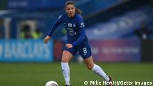 Sport Fussball l Spielerin Melanie Leupolz, Chelsea