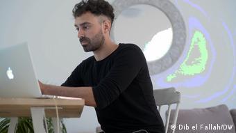 Kultur.21 | Berlinale Talents Revisited | Christopher Aoun