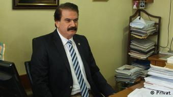 Prof. Dr. Bekir Kocazeybek