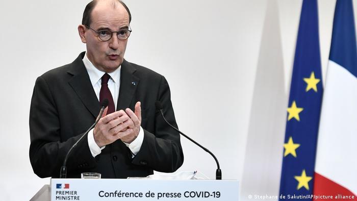 Épidémie en France