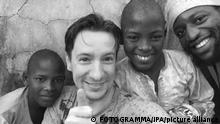 DR Kongo |Luca Attanasio, ermordeter italienischer Botschafter