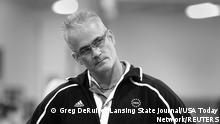 Gymnastik Coach John Geddert