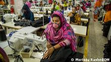 Bangladesch TextilarbeiterInnen Coronavirus Arbeitslosigkeit