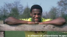 Justin Fashanu Fußballspieler