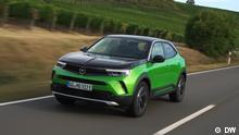 DW Rev | Opel, SUV