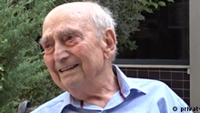 Vasilis Mavridis, ehemaliger Jurist Griechenland