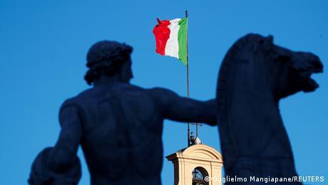 Η νέα στρατηγική της Ιταλίας κατά της πανδημίας