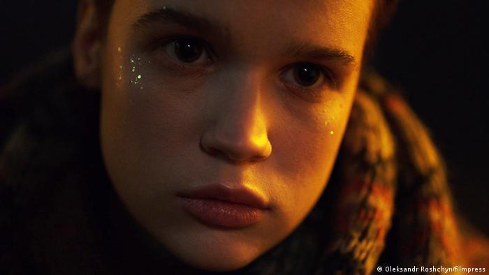 Маша - головна героїня фільму