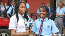 GirlZOffMute Nigeria