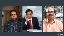 Talkshow I Khaled Muhiuddin I Dr. Mijanur Rahman I Golam Mortoza