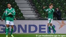 Fußball Bundesliga | SV Werder Bremen - Eintracht Frankfurt