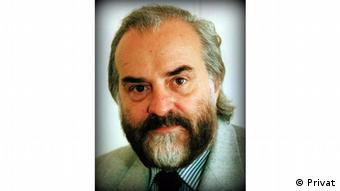 Ricardo Rouvier I argentinischer Soziologe