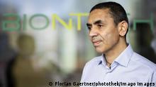 BioNTech-Gründer Ugur Sahin