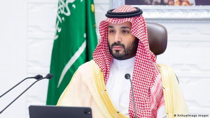 Saudi-Arabien | Kronprinz Mohammed bin Salman