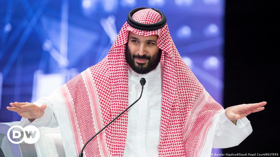 وجهة نظر: يدا ولي العهد السعودي ملطختان بالدماء