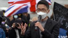 DW Dokumentationen | Flucht aus Hongkong - Ein neues Leben im britischen Exil