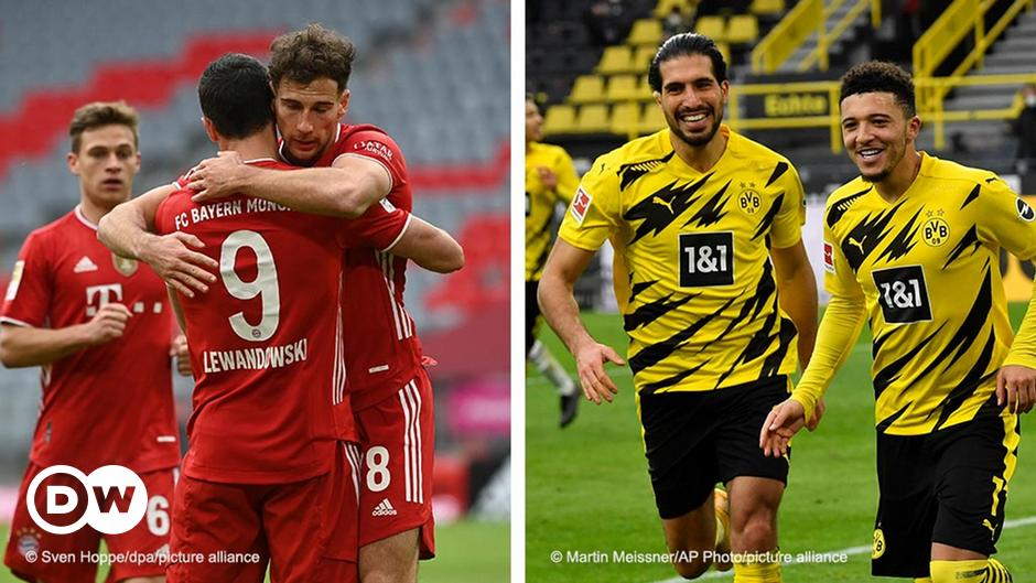 European Super League: How Germany's 50+1 rule kept Bayern Munich and Borussia Dortmund out
