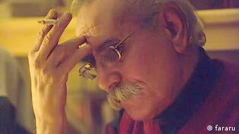 Nozar Azadi Schauspieler Iran