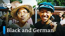 DW Black and German   Audre Lorde und May Ayim in Berlin