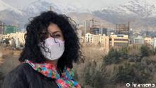 Iran Narges Mohammadi